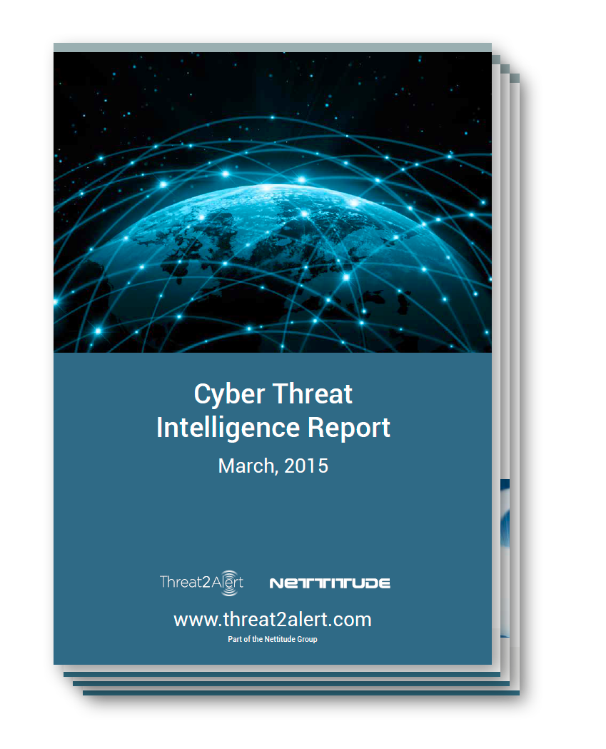 Cyber Threat Intelligence Series - March 2015.png
