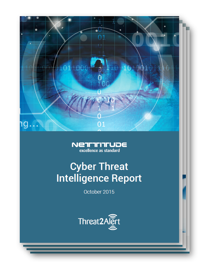 Cyber Threat Intelligence Series - October 2015.png