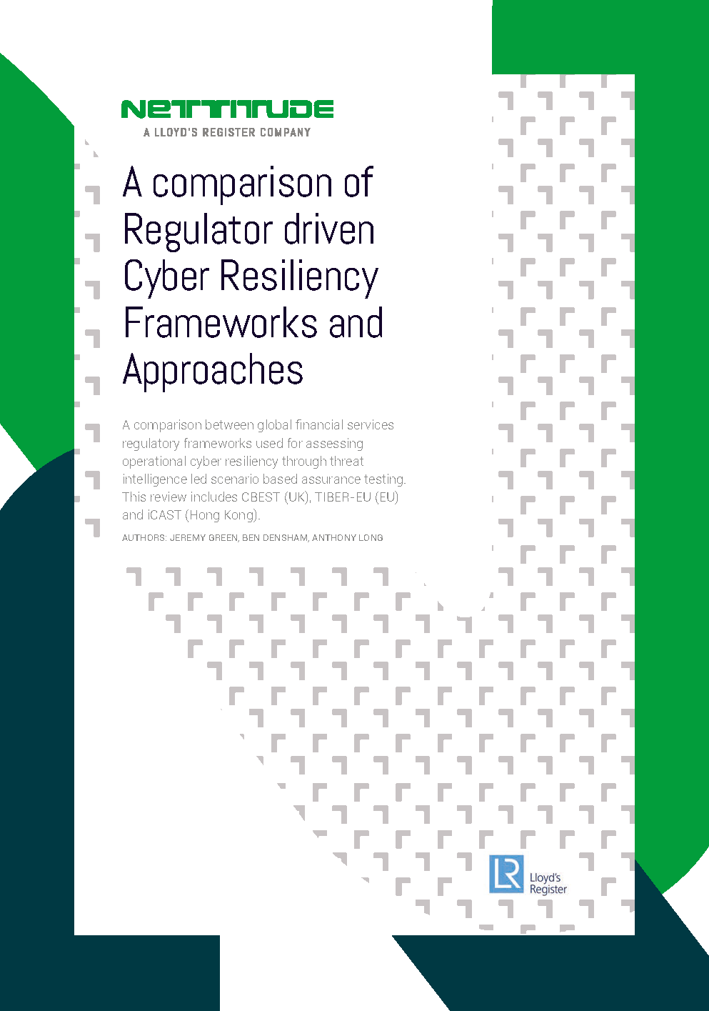 Pages from A comparison of Regulatory Driven Cyber Frameworks_Financial Whitepaper_October_2020